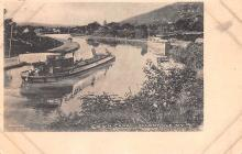 can200149 - Delaware and Hudson Canal Post Card Old Vintage Antique