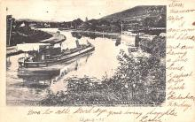 can200151 - Delaware and Hudson Canal Post Card Old Vintage Antique