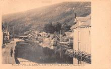 can200213 - Delaware and Hudson Canal Post Card Old Vintage Antique