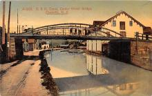 can200215 - Delaware and Hudson Canal Post Card Old Vintage Antique
