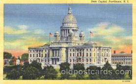 Providence, Rhode Island, Rd, USA