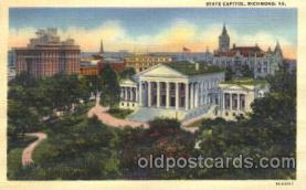 Richmond, VA., Virginia, USA