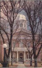 cap001136 - Carson City, Nevada,  Nv, USA State Capitol, Capitols Postcard Post Card