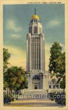 Lincoln, Neb, Nebraska, USA