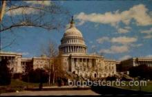 cap001193 - United States State Capital Building Postcard Post Card