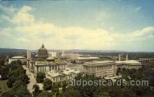 cap001210 - Harissburg, USA United States State Capital Building Postcard Post Card