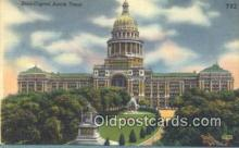cap001422 - Austin, Texas, TX State Capital, Capitals Postcard Post Card USA