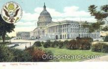 cap001433 - Sitka, Alaska, Ak, Russian Alaska State Capital, Capitals Postcard Post Card USA