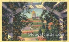 cap001540 - Salt Lake City, Utah, UT  State Capital, Capitals Postcard Post Card USA