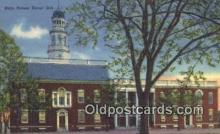 cap001570 - Dover, Delaware, DE  State Capital, Capitals Postcard Post Card USA