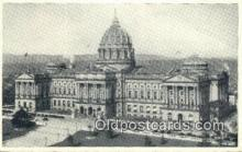 cap001590 - Harrisburg, Pennsylvania, PA  State Capital, Capitals Postcard Post Card USA