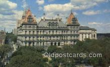 cap001593 - Albany, New York, NY  State Capital, Capitals Postcard Post Card USA