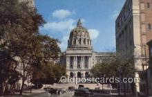 cap001633 - Harrisburg, Pennsylvania, PA  State Capital, Capitals Postcard Post Card USA