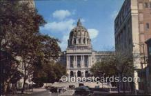 cap001650 - Harrisburg, Pennsylvania, PA  State Capital, Capitals Postcard Post Card USA