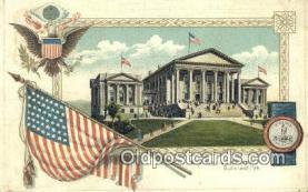 cap001682 - Richmond, Virginia, VA  State Capital, Capitals Postcard Post Card USA