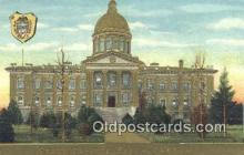 cap001773 - Salem, Oregon, OR  State Capital, Capitals Postcard Post Card USA