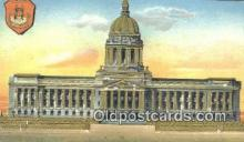 cap001823 - Frankfort, Kentucky, KY State Capital, Capitals Postcard Post Card USA