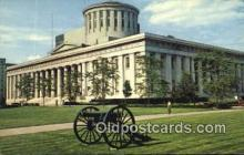 cap002027 - Columbus, Ohio, OH  State Capital, Capitals Postcard Post Card USA