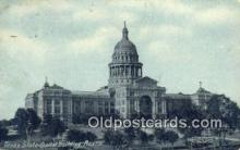 cap002083 - Austin, Texas, TX State Capital, Capitals Postcard Post Card USA