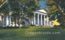 cap002100 - Richmond, Virginia, VA  State Capital, Capitals Postcard Post Card USA