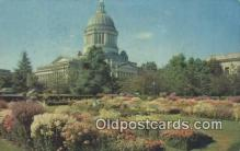 cap002154 - Olympia, Washington, WA  State Capital, Capitals Postcard Post Card USA