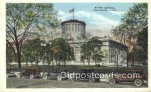 cap002289 - Columbus, Ohio, OH  State Capital, Capitals Postcard Post Card USA