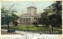 cap002291 - Columbus, Ohio, OH  State Capital, Capitals Postcard Post Card USA