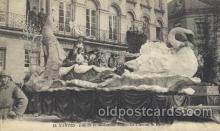 car001015 - Nantes, France Carnival Parade, Parades Postcard Post Card