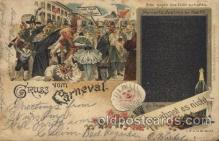 Postal Used March 9th 1898