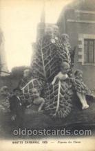 Nante Carnival 1925
