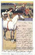 Postal Used 1899