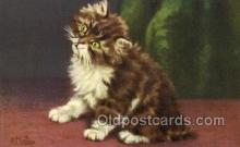 cat001851 - #160 Artist Merlin Old Vintage Antique Post Card Post Card