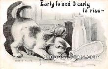 cat002035 - Sisneed Cavally I Phillips Postcard Post Card
