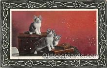 cat002054 - Dear Me  Postcard Post Card