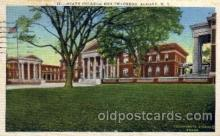 cau001015 - Albany, New York State  State College for Teachers Old Vintage Antique Post Card Post Card