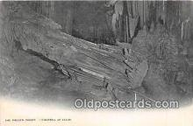 cav001073 - Cave, Caverns, Vintage Postcard