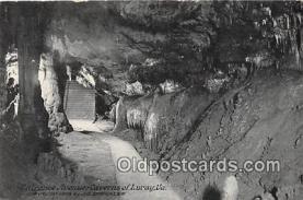 cav001084 - Cave, Caverns, Vintage Postcard
