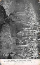 Fairy Cave, Buchan Caves