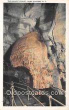 cav001112 - Cave, Caverns, Vintage Postcard