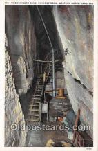cav001115 - Cave, Caverns, Vintage Postcard