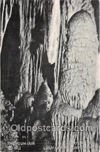 cav001119 - Cave, Caverns, Vintage Postcard