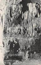 cav001121 - Cave, Caverns, Vintage Postcard