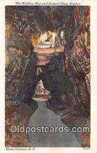 cav001133 - Cave, Caverns, Vintage Postcard