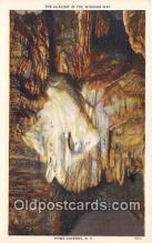 cav001135 - Cave, Caverns, Vintage Postcard