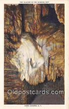 cav001141 - Cave, Caverns, Vintage Postcard