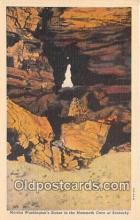 cav001159 - Cave, Caverns, Vintage Postcard