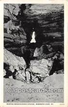 cav001161 - Cave, Caverns, Vintage Postcard