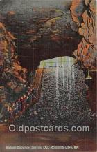 cav001162 - Cave, Caverns, Vintage Postcard