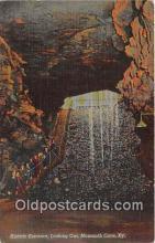 cav001163 - Cave, Caverns, Vintage Postcard