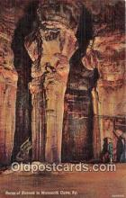 cav001164 - Cave, Caverns, Vintage Postcard